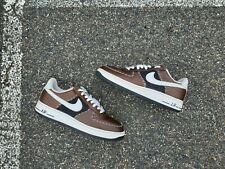 Vintage Nike Air Force 1 Low New York Cubans Size 10 Kaws Linen Travis Scott UT