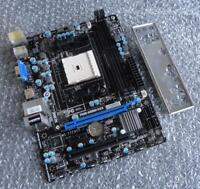 Microstar MSI FM2-A55M-E33 / MS-7721 VER: 2.3 Socket FM2 Motherboard with BP