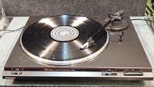 Technics Plattenspieler SL-BD25 belt drive, Turntable, mit SERVICE