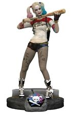 Suicide Squad - Harley Quinn Finders Keypers Statue Elephant Gun