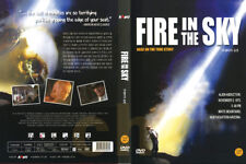 Fire In The Sky (1993) - Robert Lieberman, D.B. Sweeney, Robert Patrick  DVD NEW