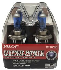 Pilot Automotive Lighting Whites H7 Application, Coated Quartz Glass Bul WI-H7BP