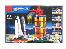 Enlighten Building Block - Space Shuttle Base # 515