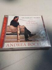 Shelf 1C CD~MISTERO DELL'AMORE ANDREA BOCELLI