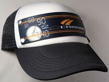 Hat Cap Front Nylon Strap Chevrolet Chevy Camaro CMK