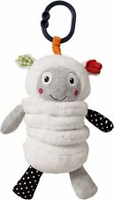 Suncrest FUNBERRY FARM LOLA LAMB WRIGGLE BACK Animal Soft Toy Gift Baby BN