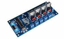 I2C 4CH AC Light Dimmer LED Bulb Arduino Raspberry Smart Home TRIAC Leading EDGE