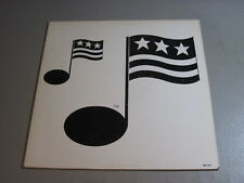 The American Song Festival- LP ASF-101 Promo