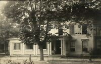 Ithaca NY -  Ithaca College - Williams Hall c1910 Real Photo Postcard