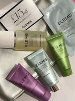 Elemis 6 Piece Travel Set & Facial New