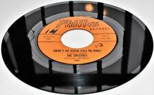 The Crystals There's No Other Like My Baby 1961 Philles 100 1st Press Strong VG+