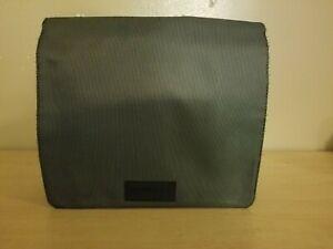 Versace messenger bag laptop bag
