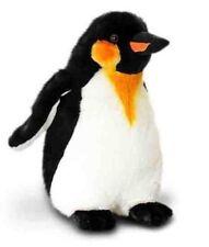 Keel Toys Juguete Suave de Pingüino 30 cm permanente de calidad