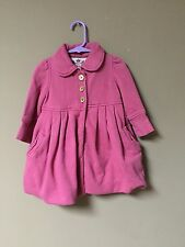 Juicy Couture Toddler Girls Pink Jacket Size 2