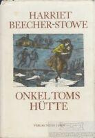 Onkel Toms Hütte: Beecher-Stowe, Harriet