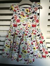 TU Girls Dress 2-3 Years Excellent Condition