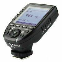 Godox XPro-O 2.4G TTL Wireless Flash Trigger Transmitter For Olympus/Panasonic