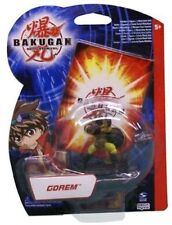 "Bakugan battle brawlers 2"" Mini figures x3 action figure random selection"