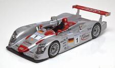 1:18 Maisto Audi R8 Winner Le Mans 2001