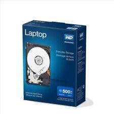 """Discos duros internos 2,5"""" SAS para ordenadores y tablets para 500GB"""