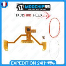 Kit manette rapid fire ps4 et remapper Mods chip Truefire FLEX V4.1 scuf burn