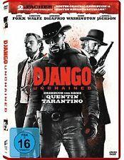 Django Unchained von Quentin Tarantino | DVD | Zustand gut