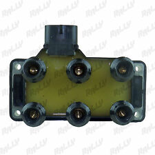 1319 IGNITION COIL 5C1125 C925 FORD F-150 MUSTANG MAZDA 626 B3000 MERCURY 8101