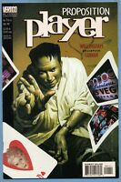 Proposition Player #1 1999 DC Vertigo Comics