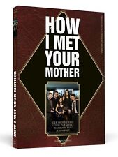 "Buch ""How I Met Your Mother von Christian"" Langhagen und Peter Osteried (Guide)"