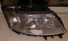 SAAB 9-3 Off Side Front Headlamp Unit Assembly Halogen RH 2003 - 2007 12799351