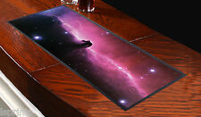 GALAXY 3 DESIGN BAR RUNNER L&S PRINTS PINK PURPLE IDEAL FOR PARTIES PUBS CLUBS