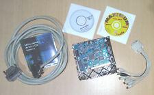 M-Audio Delta TDIF PCI Soundkarte mit Kabeln und Software
