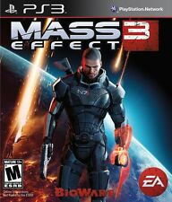 Mass Effect 3 - Playstation 3 Game