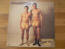 LP RECORD VINYL DRAAIKONTEN VAN KOOTEN & DE BIE SIMPLISTIES VERBOND B