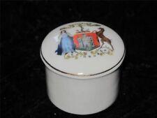 Victorian 1900-1919 (Art Nouveau) Porcelain & China