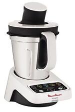 Moulinex Volupta Hf404113 Robot da cucina multifunzione 1000w 5