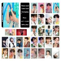30Pc/set KPOP Bangtan Boys Album Love Yourself Answer J-HOPE Photo Card