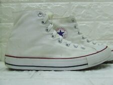 SCARPE SHOES UOMO DONNA VINTAGE CONVERSE ALL STAR tg. 9 - 42,5 (069)