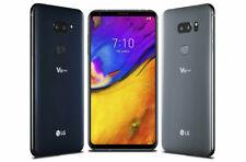 """LG V35 ThinQ (64GB, 6GB RAM) 6.0"""" QHD+ Display, 4G LTE GSM Unlocked US Version"""