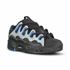 Osiris D3 2001 Shoes - Black / Royal / Black