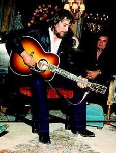 Waylon Jennings  FRIDGE MAGNET