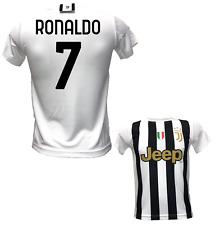 MAGLIA CRISTIANO RONALDO 7 PRODOTTO UFFICIALE JUVENTUS STAGIONE 2020-2021 CR7