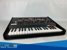 Korg ARP Odyssey Duophonic Synthesizer w/Power Supply, MkIII Reissue (2015)