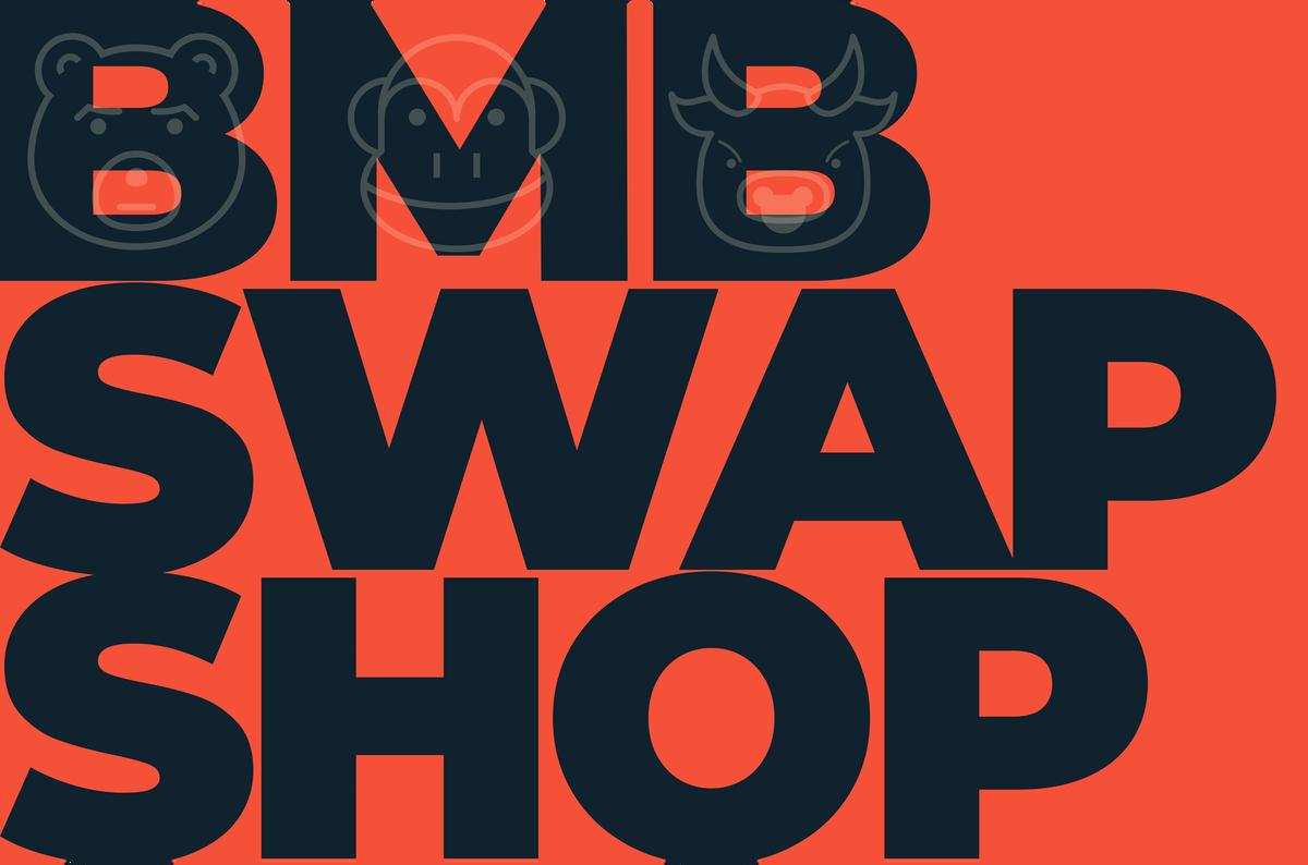 BMB Swap Shop