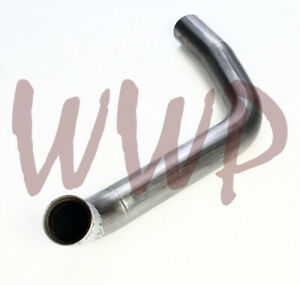 """4"""" Turbo Exhaust Downpipe Down Pipe 99-03 Ford F250/F350 7.3L Diesel Truck"""