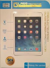 """""""NEW"""" TEMPERED GLASS PROTECTOR FOR iPAD 2/3/4"""