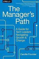 THE MANAGER'S PATH - FOURNIER, CAMILLE - NEW PAPERBACK BOOK Free Ship