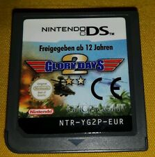GLORY DAYS 2 - Nintendo DS - NDS - Game Gioco Midway
