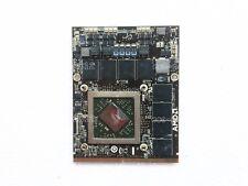 Dell Alienware M17x R3 / R4 / M18x R2 AMD HD 6990 2GB Video Card RDRGR CN-0RDRGR