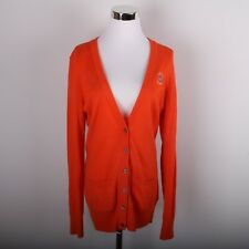 Hollister Six Button Cardigan Sweater Women's L NWT
